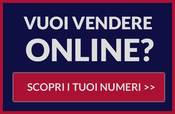 Vuoi vendere online? Scopri se hai i numeri.
